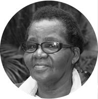 Nombeko Mpofana