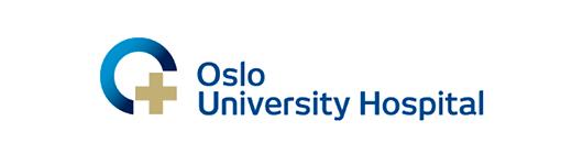 (Logo) Oslo University Hospital