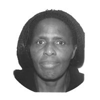 Dr. Patricia Ndhlovu