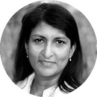 Pavitra Pillay