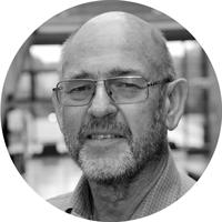 Prof. Svein Gunnar Gundersen