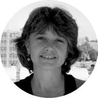 Dr. Lisette van Lieshout