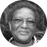 Elphinah Kwela