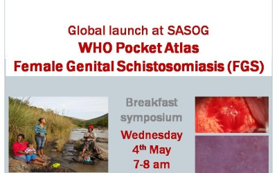 Global Launch at SASOG