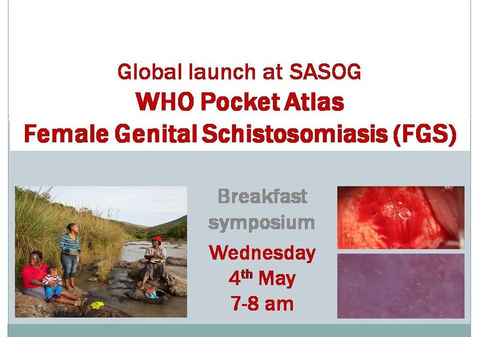 Global Launch at SASOG