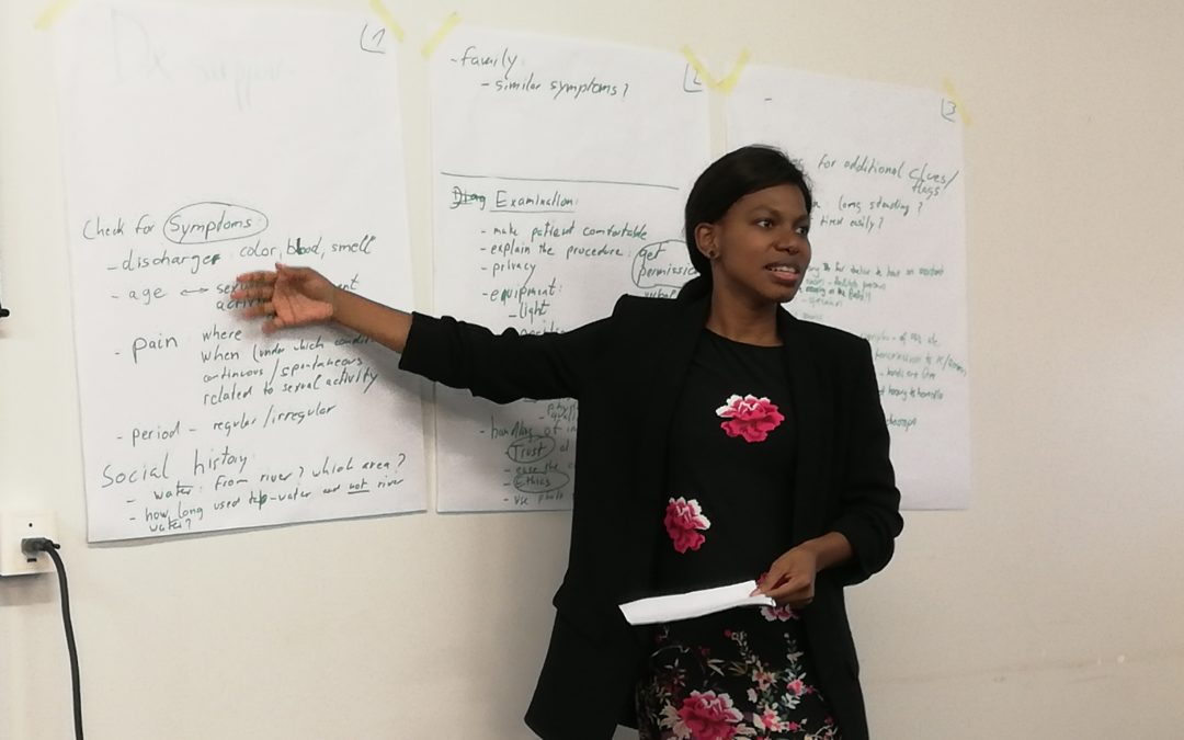 eLearning workshop